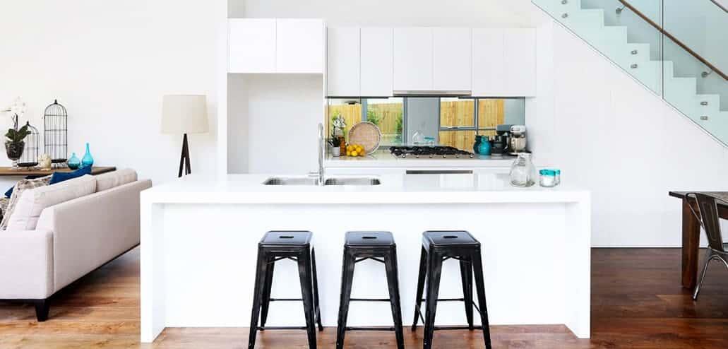 Kitchen Renovation Service Detail 01